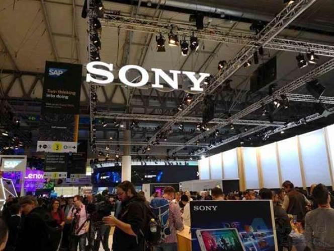 Hands On e primeiras impressões Sony Xperia XZ2 1