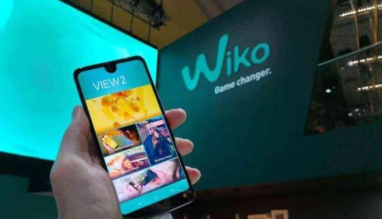 Wiko volta a democratizar a tecnologia com ecrãs panorâmicos em todas as gamas [Hands on] 3