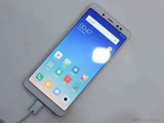 Xiaomi Redmi Note 5 Pro grava a 1080p 60fps com MIUI 10 1
