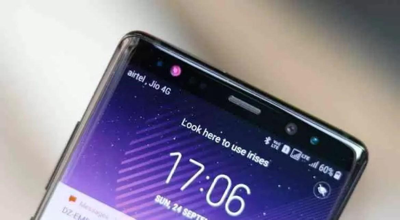 Samsung Galaxy Note 9 poderá ser lançado já em Julho 1
