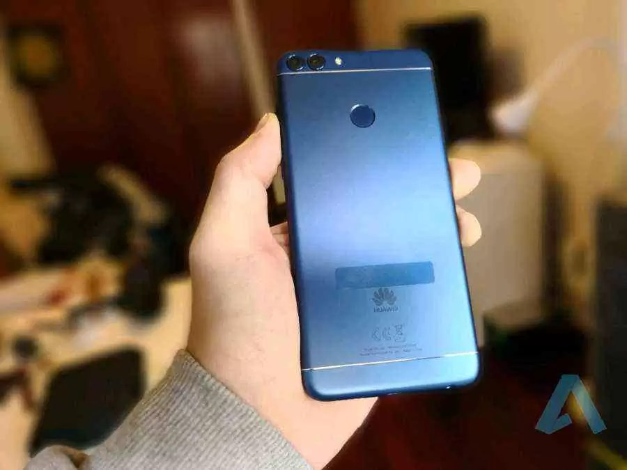 Análise Huawei P Smart uma escolha inteligente 7