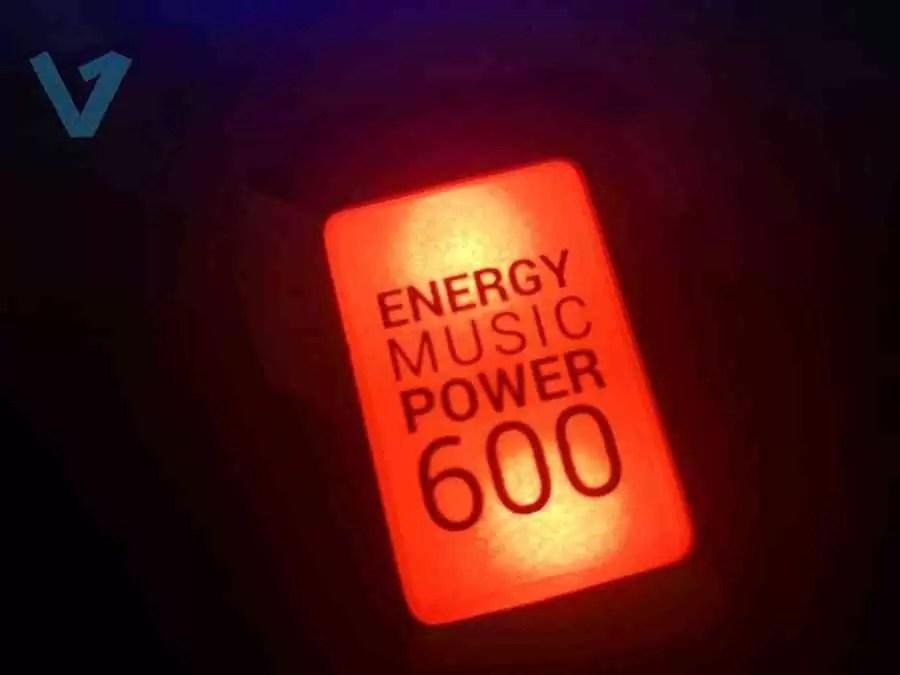 Análise Energy Sistem Party 6 a alma da festa 6