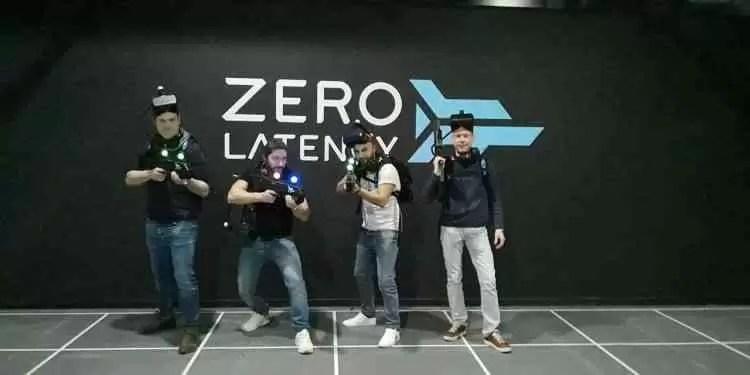 Fomos lutar contra a Inteligência Artificial no novo jogo Singularity da Zero Latency e ficámos viciados 4