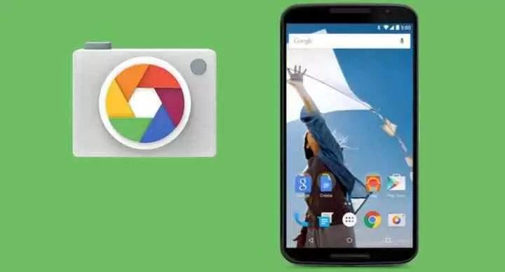 Google Camera v5.2 adiciona avisos de lente suja e mais. (APK Download) 1