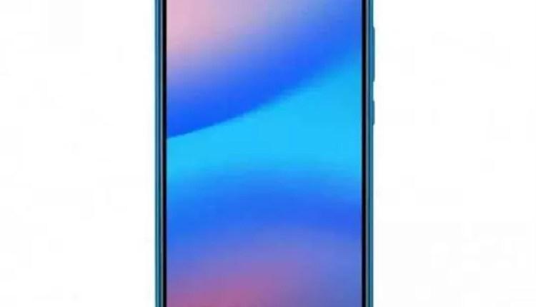 Huawei P20 Lite é agora oficial 4