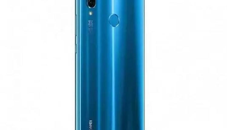 Huawei P20 Lite é agora oficial 2