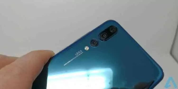 Huawei aponta o céu como limite e quer vender 20 milhões de P20 em 2018 4
