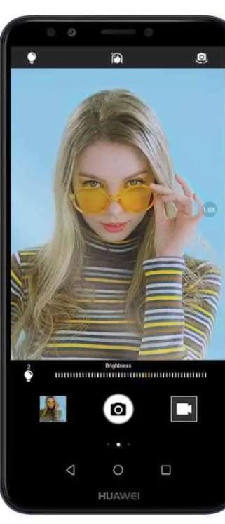 Huawei Y7 Prime 2018 Oficial com ecrã 18:9 e dupla câmara traseira 1