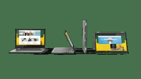 Lenovo apresenta as suas ultimas novidades para o mercado Português 1