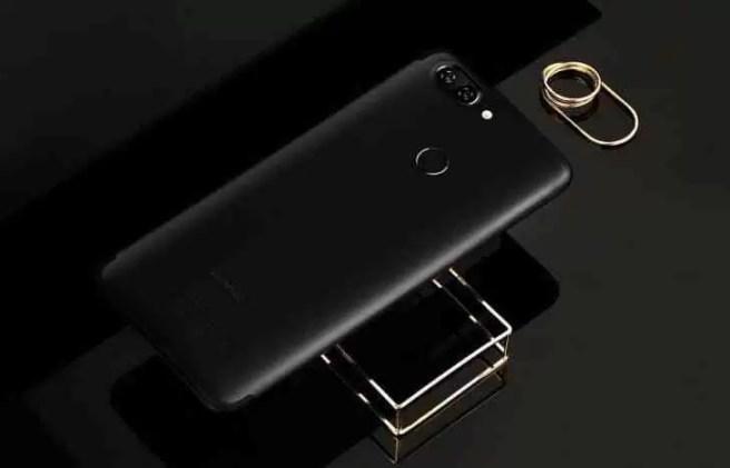Lenovo S5 é agora oficial com dupla câmara traseira e Android Oreo 1