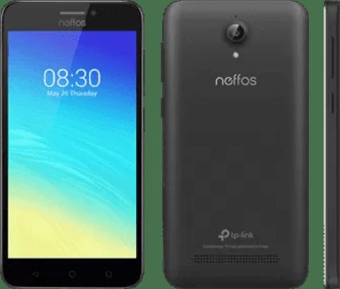 Neffos Y5s é o novo telefone acessível da TP-LINK 1