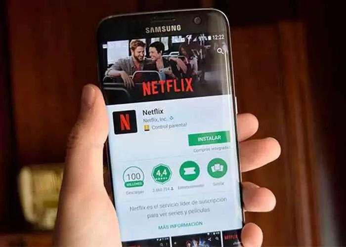 Mais três smartphone passam a suportar o Netflix em HDR 1
