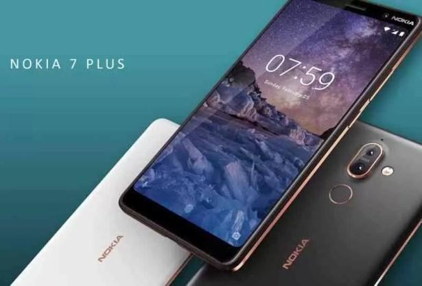 Nokia 7 Plus acaba de ganhar suporte para o Google ARCore 1