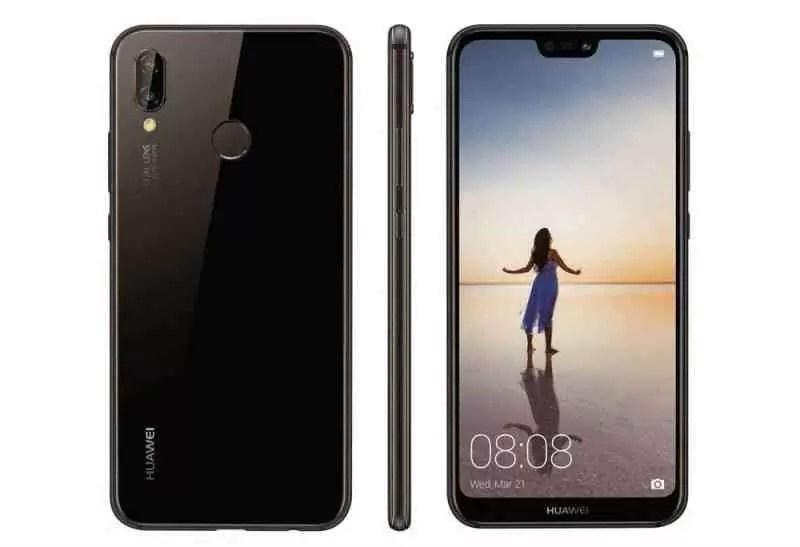 Huawei lança Nova 3e dia 20 de Março com Notch e dupla câmara 2