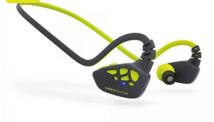 Novos Energy Earphones Sport 3 Bluetooth com tecnologia aptX 9