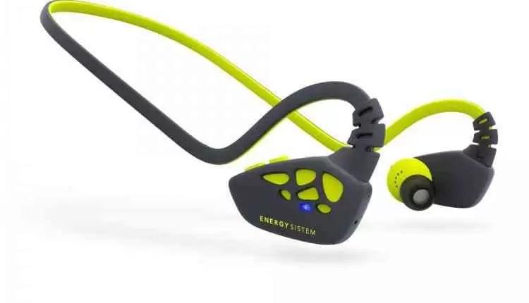 Novos Energy Earphones Sport 3 Bluetooth com tecnologia aptX 2