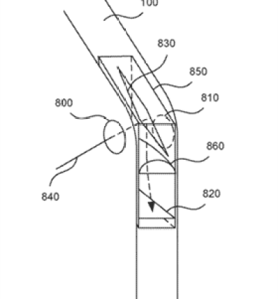 Patente da Essential mostra possível solução para o fim dos entalhes 14