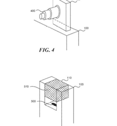 Patente da Essential mostra possível solução para o fim dos entalhes 4