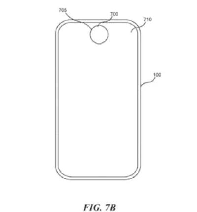 Patente da Essential mostra possível solução para o fim dos entalhes 7