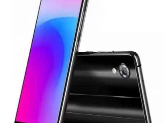 Sharp Aquos S3 Mini é oficial com Snapdragon 630 e um (pequeno) Notch 3