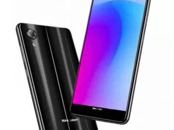 Sharp Aquos S3 Mini é oficial com Snapdragon 630 e um (pequeno) Notch 5