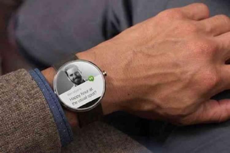 Wear OS da Google com novo sistema de notificações 1