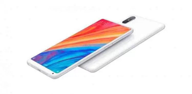 Xiaomi anuncia oficialmente o Mi Mix 2S, tudo o que precisa de saber está aqui 1