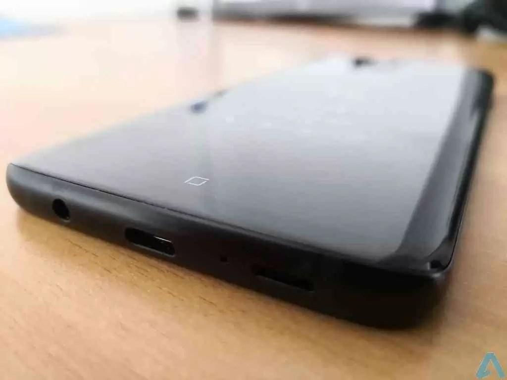 Análise Samsung Galaxy S9+ simplesmente o melhor Galaxy de sempre 8