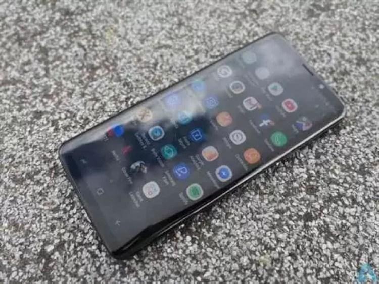 Samsung pode bater recordes em 2018, mas desta feita negativos 1