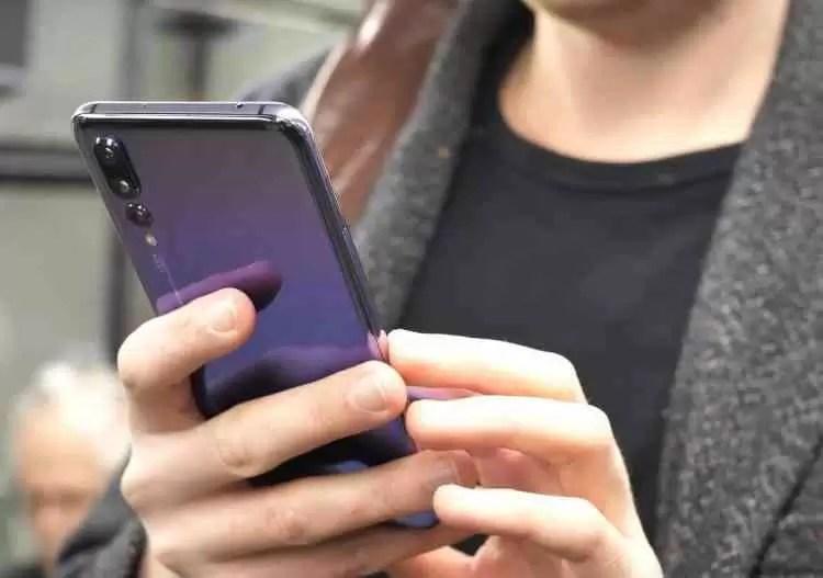 Análise Huawei P20 Pro o melhor Android de Sempre! 6