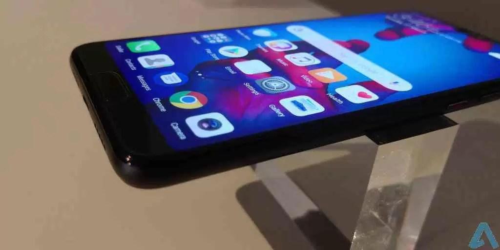 Análise Huawei P20 Pro o melhor Android de Sempre! 18