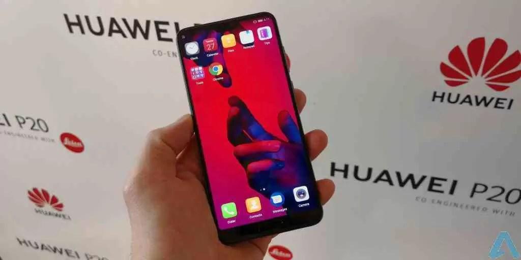 Análise Huawei P20 Pro o melhor Android de Sempre! 12