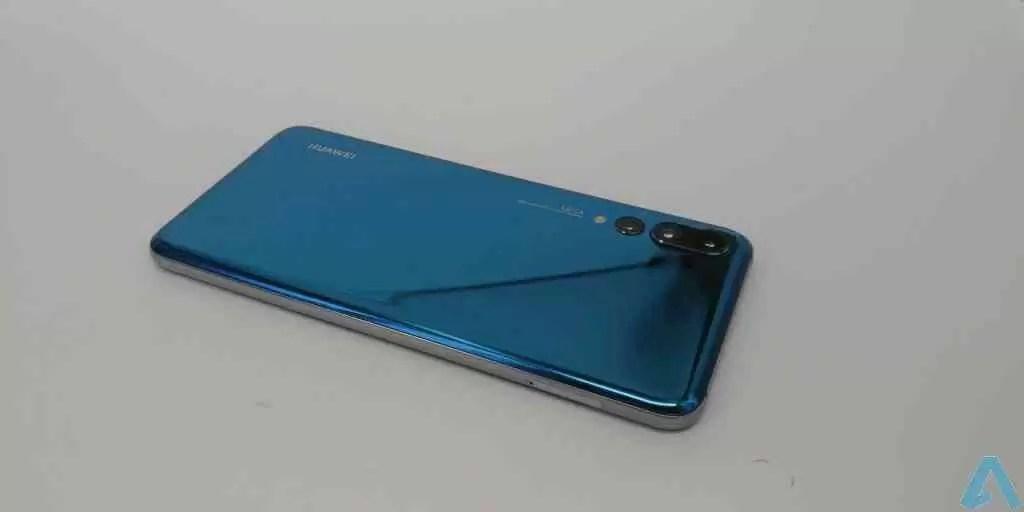 Análise Huawei P20 Pro o melhor Android de Sempre! 3
