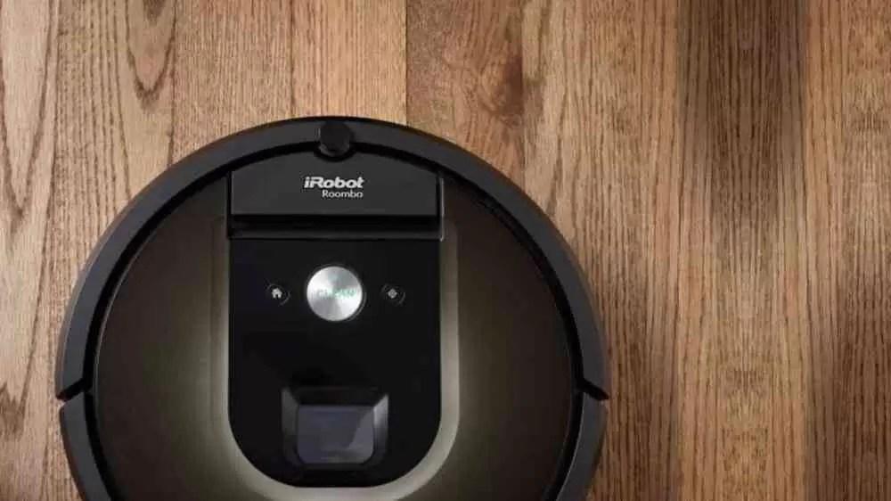 يصبح iRobot أكثر أهمية عندما نقضي المزيد من الوقت في المنزل 2