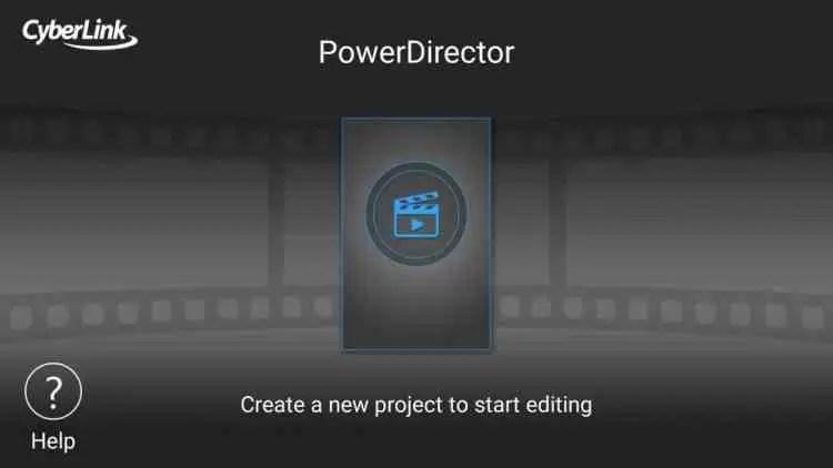 Editor de Vídeo PowerDirector: 4K, Slow Mo & mais na versão 4.11.2 no Google Play 1