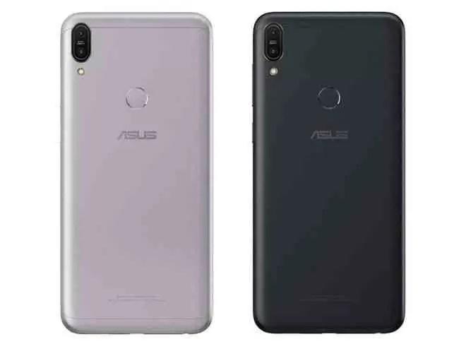 ASUS ZenFone Max Pro M1 é oficial com bateria gigante e Android Puro 2