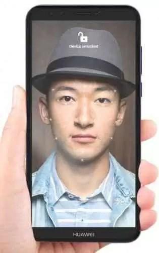 Huawei Y6 (2018) agora é oficial com Face Unlock e Android Oreo image