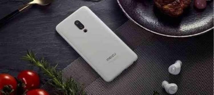 Meizu oficializa os smartphones da série 15 com ecrã 16:9 2