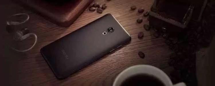 Meizu oficializa os smartphones da série 15 com ecrã 16:9 3