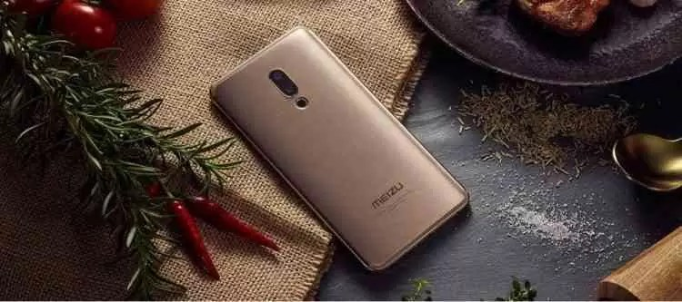 Meizu oficializa os smartphones da série 15 com ecrã 16:9 5