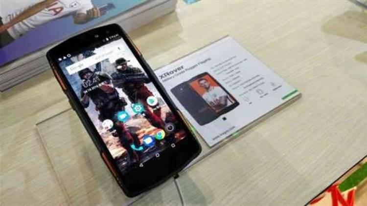 Não só de LEAGOO S10, se fez a HK Global Source Exhibition! 7