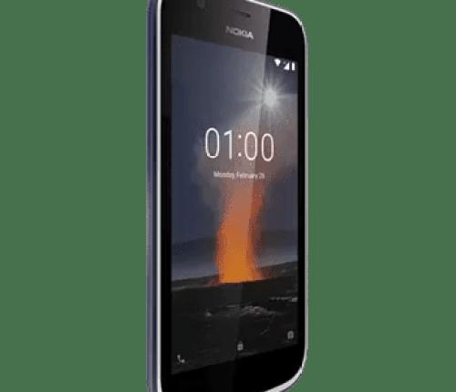 Nokia 1 aterra em Portugal por menos de €110 1
