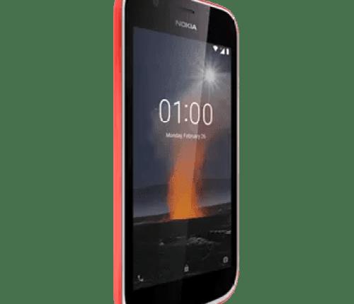 Nokia 1 aterra em Portugal por menos de €110 7