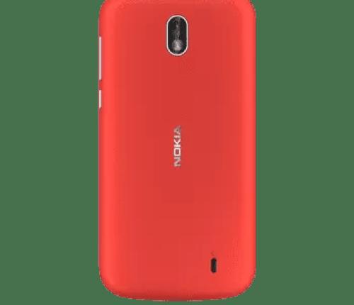 Nokia 1 aterra em Portugal por menos de €110 11