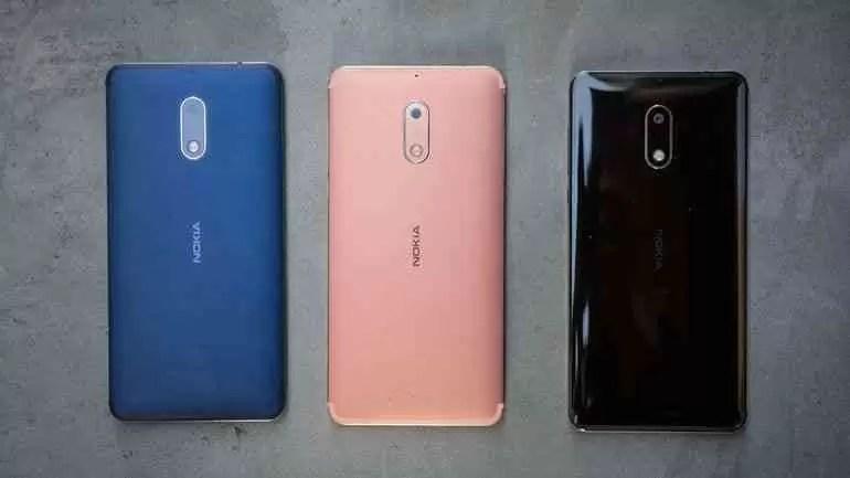 Nokia 6 chega a Portugal com bons argumentos e um preço surpreendente 1