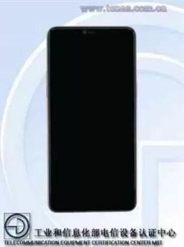 Oppo A3 certificado com Helio P60 e ecrã 18:9 de 6.2 polegadas 2