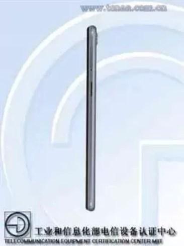 Oppo A3 certificado com Helio P60 e ecrã 18:9 de 6.2 polegadas 3