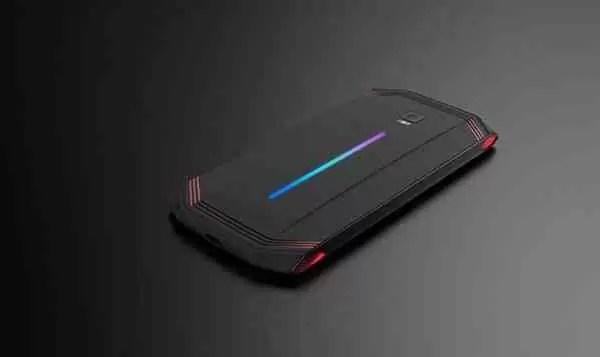 Red Devil o smartphone para jogos da Nubia será anunciado a 19 de Abril 2