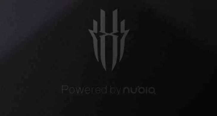 Red Magic é a nova marca da Nubia dedicada aos jogos 1