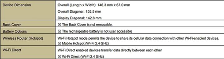 Samsung Galaxy J6 recebe indispensável certificação e lançamento poderá estar para breve 1